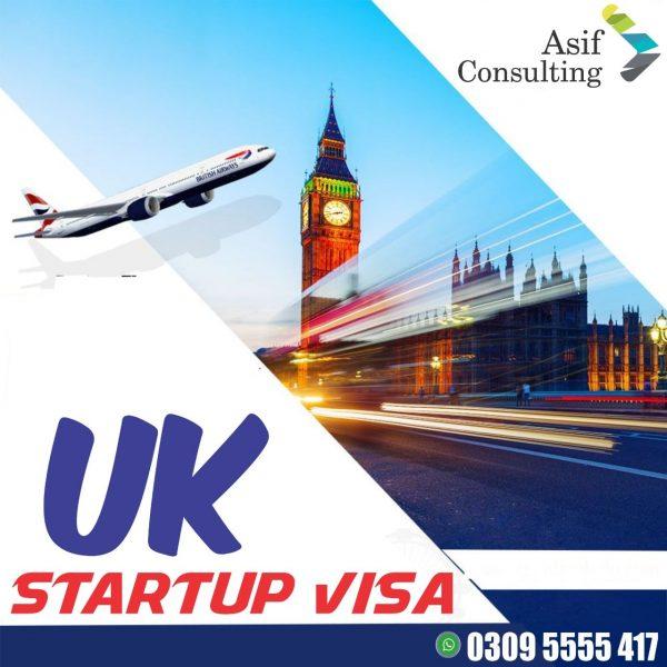 UK Startup Visa