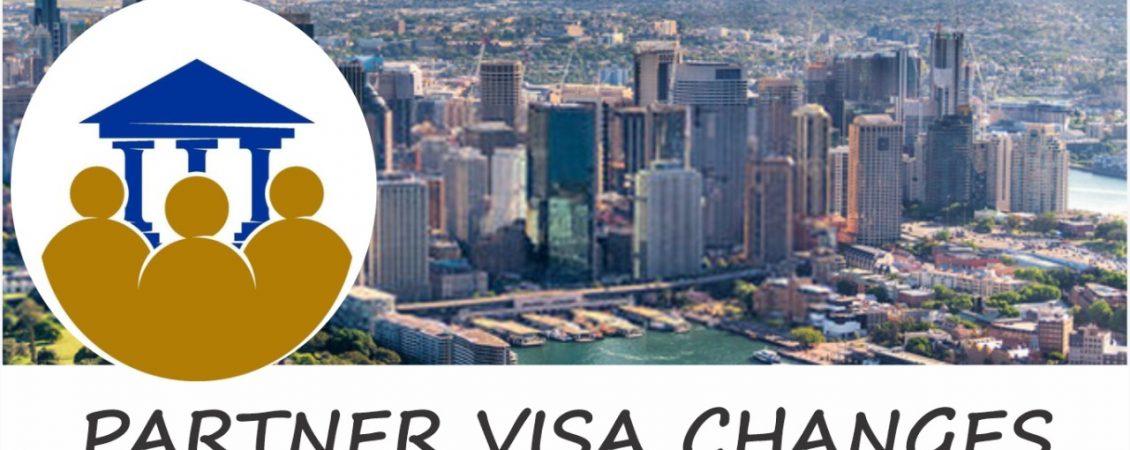 Partner Visa