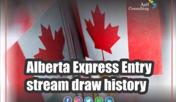 Alberta Express Entry stream