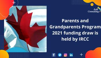 Parents and Grandparents Program 2021