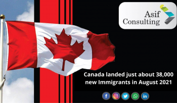 Immigration Refugees and Citizenship Canada
