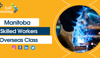 Manitoba Skilled Workers Overseas