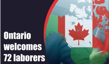 Ontario Provincial Nominee Program
