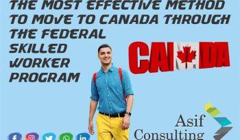 Federal Skilled Worker Program (FSWP)