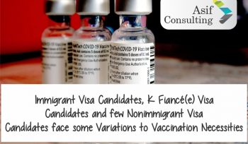 Immunization Centers