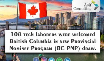 British Columbia Provincial Nominee Program (BC PNP)